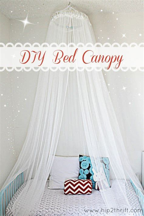 make your own canopy bed 11 surprising diy canopy beds that will transform your