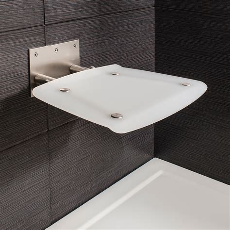 Bathroom Shower Seats Wall Mounted Bathroom Seats Bathroom Supplies