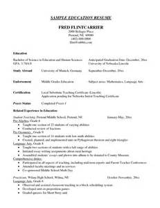 Where Can I Post My Resume For Free by Optimal Resume Pti Do I Need A Resume For A Modern 1