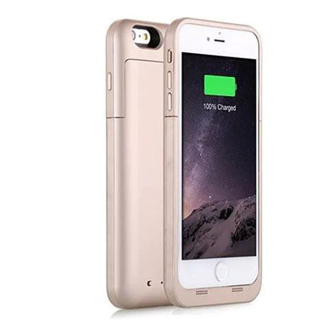 with charger for iphone 6 and 6 plus 100 recharge vistashops