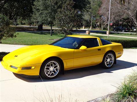 1996 chevy corvette specs 1996 chevrolet corvette pictures cargurus
