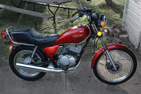 Yamaha 50ccm Motorrad by 50ccs The Yamaha Rx 50