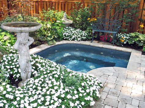 diy inground tub diy inground tub pool traditional with in ground