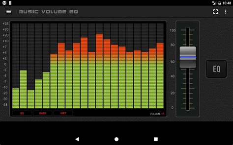 volume eq 1 9 apk volume eq bass booster 3 6 apk android audio apps