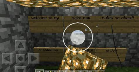 maze runner film tnt village maze runner minecraft pe map minecraft hub