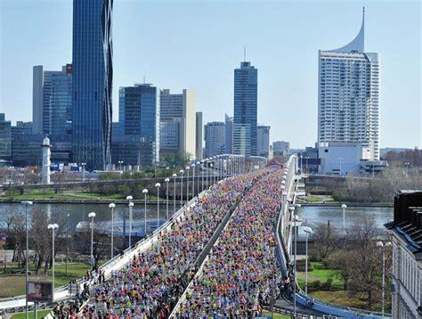 News And Trashionista News Is The Best City In America by Freundliches Wetter Beim Vienna City Marathon