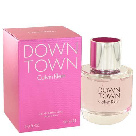 Parfum Calvin Klein Downtown buy downtown by calvin klein basenotes net