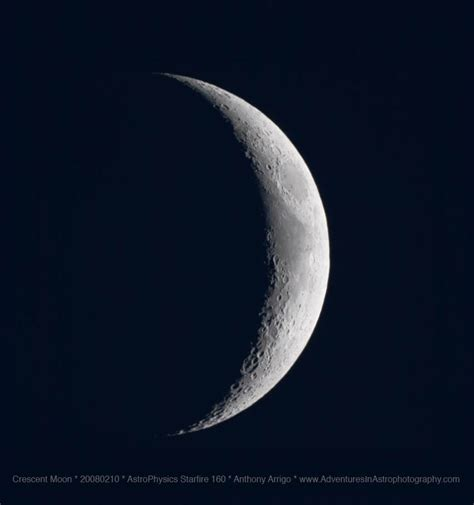 crescent moon crescent moon pictures pics images and photos for your