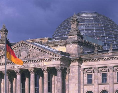 dome cupola reichstag foster