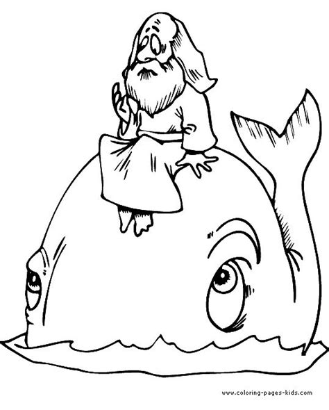 coloring page jonah and the whale jonah and the whale coloring pages vbs