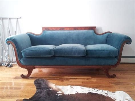 velvet vintage sofa pin by debbie bumgarner on coastal dreams pinterest