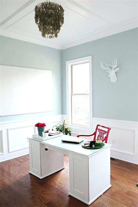 popular office colors best color for home office best paint color for home