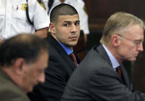 Suffolk Superior Court Search Victims Families Aaron Hernandez Should Not Get 3 25 Million Bonus Portland Press