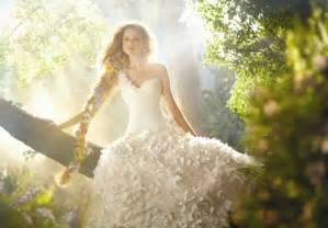 princess themed wedding dresses tbdress a real picture of princess wedding theme