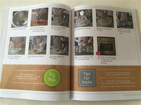 libri cucina bambini montessori in cucina il libro babygreen