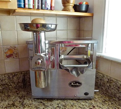 Norwalk Juicer best juicers review