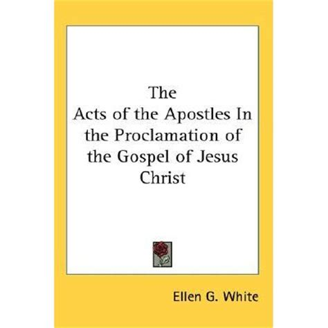 news the gospel of jesus books the acts of the apostles in the proclamation of the gospel