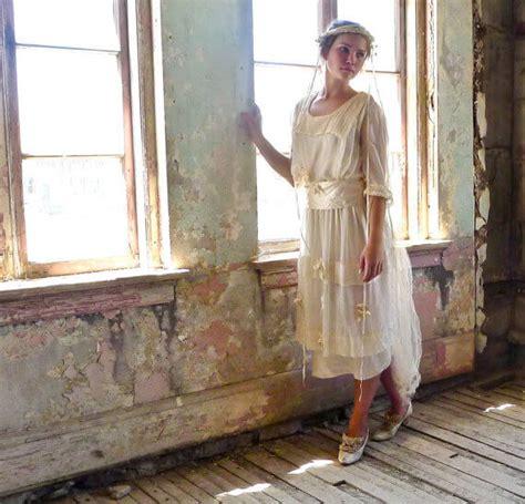 Vintage Brautkleider 20er Jahre by 20er Jahre Kleider Original Alles 252 Ber Kleid