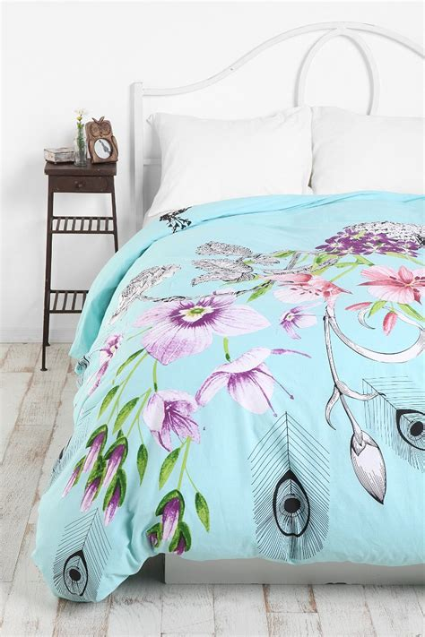 Peacock Duvet Cover peacock duvet cover outfitters