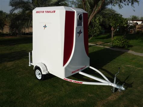 master trailer uae toilet trailer
