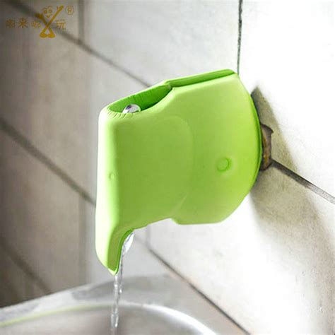 bathtub faucet safety covers child baby safety protector bath faucet bath sprout cover