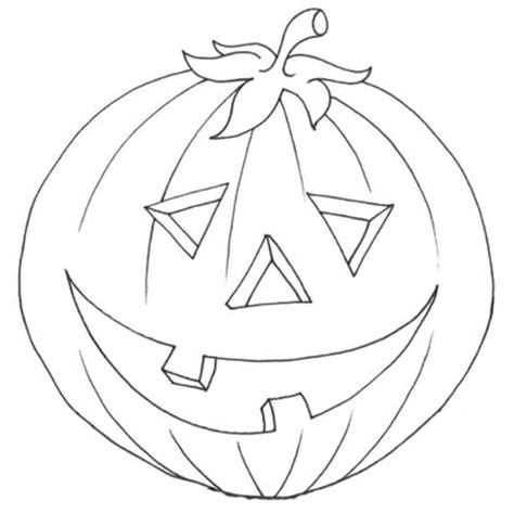 halloween coloring pages cutouts printable halloween decoration cutouts