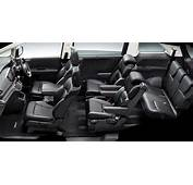 Honda Odyssey 2016 Interior Photos  Best Accessories Home
