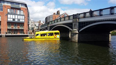duck boat tours windsor windsor duck tours berkshire little ankle biters review