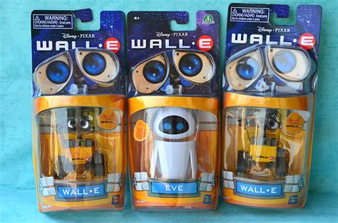 Mainan Figure Robot Wall E Mini Figure Set Isi 15 aliexpress buy free shipping wall e robot wall e pvc figure collection