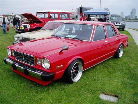 Toyota Cressida Mx32 Ca Fs Ft 1978 Toyota Cressida Quot Mx32 Mob Vehicle