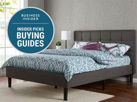 the best bed frames you can buy business insider