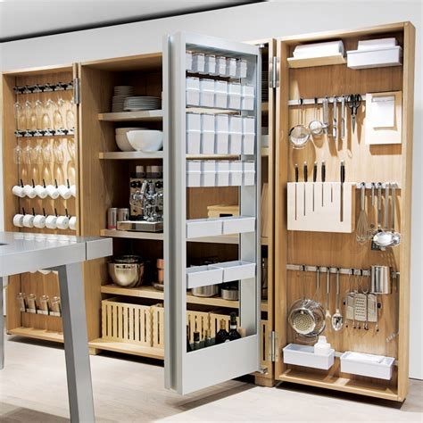 Modern Kitchen Storage Ideas by Enchanting Creative Kitchen Cabinet Door Ideas Also Idea