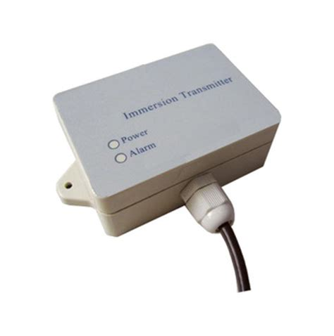 Photoelectric Water Leakage Immersion Detector immersion transmitter water alarm detector water leakage