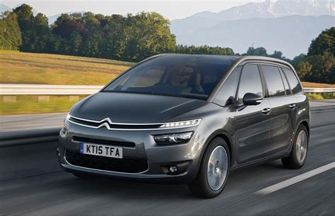 Citroen Grand C4 by Citroen C4 Grand Picasso Www Imgkid The Image Kid