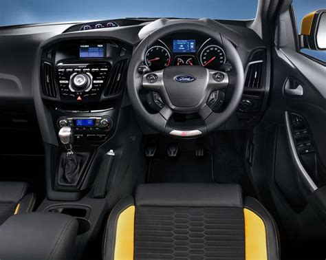 Ford Focus Interior by 301 Moved Permanently