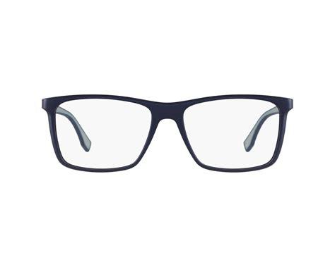 Frame Kacamata Hugo 0708 03 Grey hugo eyeglasses 0708 h0e buy now and save 36 visionet
