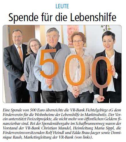 vr bank selb vr bank fichtelgebirge frankenwald eg pressespiegel vr