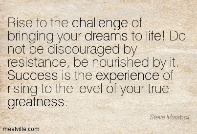 the challenge to rise quotes quotesgram