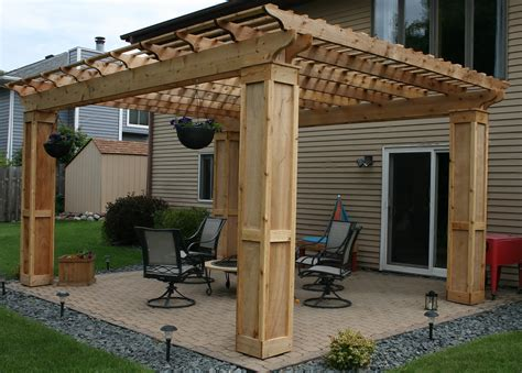 cobertizos lifetime mexico the terrific cool pergola with metal roof idea