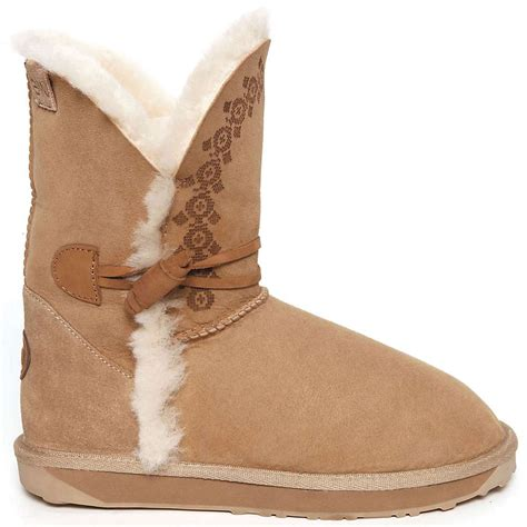 emu womens boots emu s amberly boot