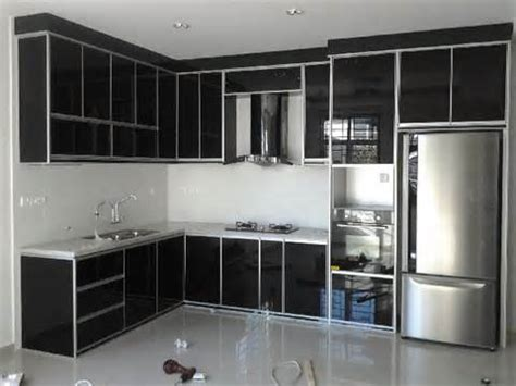 Aluminium Kitchen Cabinet What Is Pros Amp Cons Of It