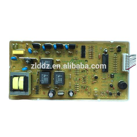 Tny2200 Universal Board For Washing front loading washing machine universal board