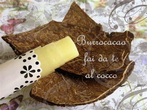 burro di cacao da cucina burrocacao fai da te al cocco esm edenstylemagazine it