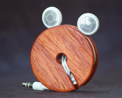 Earphone Organizer earphone cord organizer gadgetsin