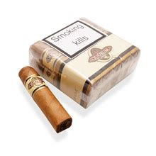 Cheap Handmade Cigars - quorum rolled nicaraguan cigars shade