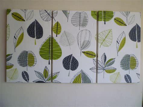 fabric wall decor big lime green fabric wall funky retro designer cotton