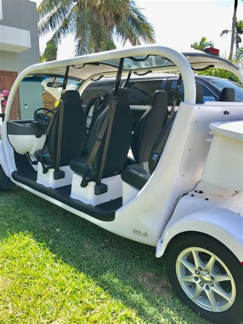 limousine  gem  golf car  sale