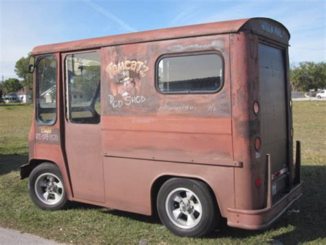 jeep van for sale 1961 fj3a fleetvan ta fl2