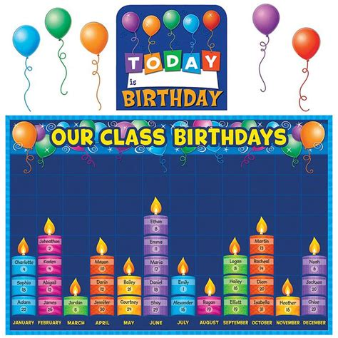 Find S Birthdays Best 25 Class Birthdays Ideas On Class Birthday Display Birthday Chart