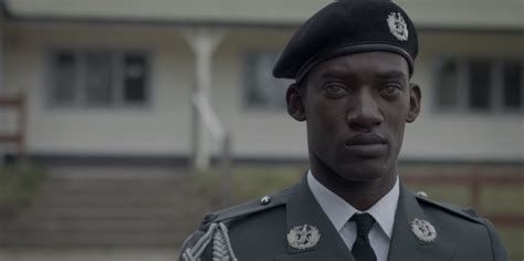 black mirror army episode black mirror on the past present and future of war